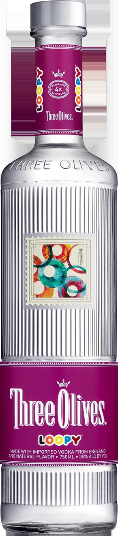 Loopy | Three Olives®